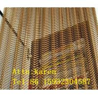 Aluminum Chain Fly Screen as Door Curtain Manufactures
