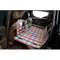 Quality Car Travel Mattress Car Additional Accessories Multifunctional For Pet for sale