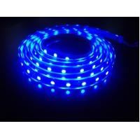 PCB SMD5050 flexible colour changing led strip lights waterproof High Lumen 400 - 440LM Manufactures