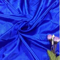 98%P Spandex Satin Chiffon Fabric Good Moisture Absorption Excellent Resilience Manufactures