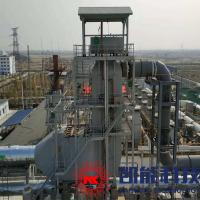 China 2 - 6 ton Waste Heat Recovery Boiler With SCR Denitration Integrated on sale
