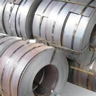 China JIS T2518 G3317 SGC340 - SGC570 Chromate hot rolled steel strip for wear resistant steel on sale