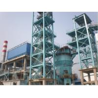 Polyester PTFE Filter Bag Dust Collector Equipment For Cement Vertical Mill Manufactures