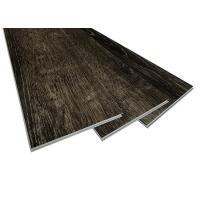 China Indoor Wood Look Vinyl Flooring , SPC PVC Flooring Eco Friendly Formaldehyde Less on sale