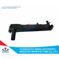 Lightweight Radiator Plastic Tank Right Car Radiator Tank Durable Manufactures