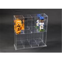 Large Decorative Custom Acrylic Products Transparent Acrylic Display Stand Manufactures