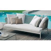 China New PE Rattan wicker chair hotel Outdoor garden patio Furniture sofa sets on sale