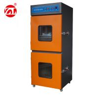 Explosion - Proof Battery Testing Machine Stoving Varnish Outer Container Available Manufactures