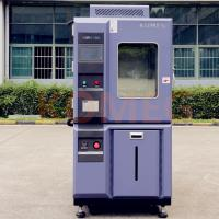 China High And Low Temperature Test Chambert / Environmental Temperature Test Climatic Chamber on sale