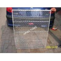 Expended Panel Fence Manufactures