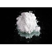 Quality Excellent Hand Feeling Silica Matting Agent , EINECS No. 231-545-4 Matte Clear for sale