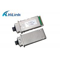 10.3125Gbps 1310nm X2-10GB-LR X2 Transceiver Module Single Mode LR - 10KM Manufactures