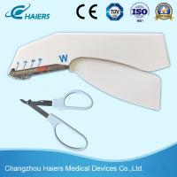 Disposable surgical skin stapler & reusable remover manufacture Manufactures