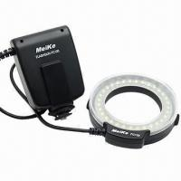Macro Ring Flash Light for Canon EOS 650D/1000D/450D/T4i/T2i/G12 Manufactures