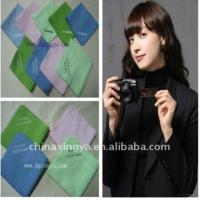 China Multipurpose  Microfiber Camera Cleaning Cloth on sale
