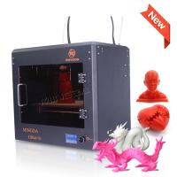 Cheap price MINGDA  metal 3d Printer for sale,high quality machine size(300X200X200mm  ) Manufactures
