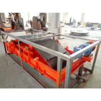 Tramp Iron Magnetic Separator Conveyor Belts Condition New TD-100% Duty Cycle Manufactures