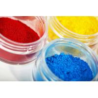 China Outdoor Pure Polyester Powder Coating , Ral Color Marine Powder Coating on sale