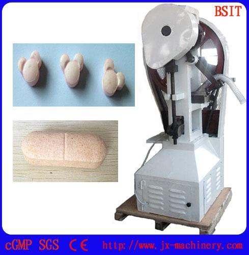http://www.brightshinemachinery.comflower basket tablet press