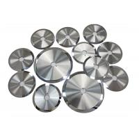 Excellent Working Life Tungsten Carbide Cutting Disc With Single Cutting Edge Manufactures