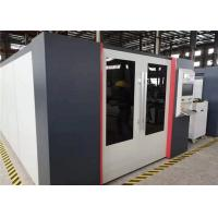 China Stable Performance CNC Fiber Laser Cutter 1500x3000mm Cutting Area ISO Compliant on sale