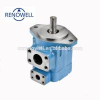 20VQ 25VQ 35VQ 45VQ Cat Hydraulic Pump One Year Guarantee For Exacvators Manufactures