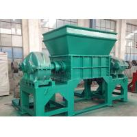 High Efficiency Electronic Waste Shredder / Electronic Waste Recycling Equipment Manufactures