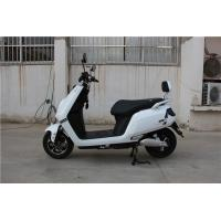 Mini Foldable Street Legal Scooters Low Energy Consumption With Seats For Family Manufactures