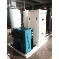 High Inlet temperature Air-cooling compressed Refrigerated Air Dryer Manufactures