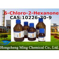 Pharmaceutical Intermediate 6- Chloro-2- Hexanone CAS 10226-30-9 Peripheral Vascular Disease Manufactures