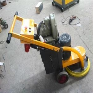 Concrete Grinding Machine Epoxy grinding machine Manufactures