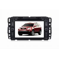 For Buick Enclave 2008-2010, 7 Inch Buick DVD Player car Multimedia system with OSD Languages DR7635 Manufactures