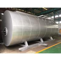 Quality Vulcanizing autoclave tank Steam boiler heating / electric heating direct and indirect steam heating for sale