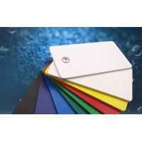 PVC Foam Sheet with Lead Manufactures