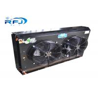 China FNH-4.4 Refrigerator Condenser Heat Exchanger 1.45KW 4.4m2 Surface 380v Long Lifespan on sale