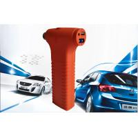 Instant Power 12v Portable Emergency Car Battery Jump Starter With Air Compressor Manufactures
