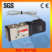 Buy cheap VF3130 Pneumatic solenoid Valve 1/4'' from wholesalers