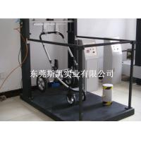 China EN 1888 Lab Testing Equipment Baby Stroller Handle Durability Testing Instrument on sale