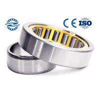 High - Speed Rotation Double Row Cylindrical Roller Bearing NJ219 P4 P3 V1 V2 Manufactures