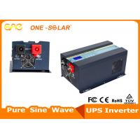 1KW , 1.5KW  , 2KW , 3KW , 4KW , 5KW , 6KW Off Grid Solar Inverter For Home Use Manufactures