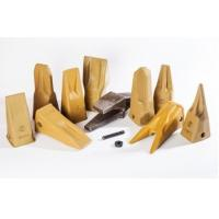 Excavator Bucket Tooth, Pin and Adapter Manufactures