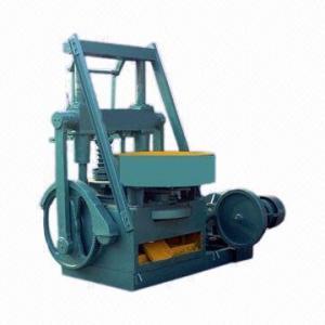 Briquettes molding/honeycomb equipment/small size briquette-making machine/coal briquetting machine Manufactures