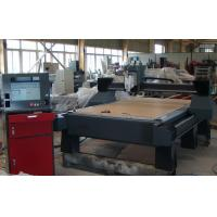 3.7kw 4ftx8ft Heavy Duty Woodworking CNC Router (1325FSC) Manufactures