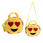 New Design Kids Plush Animal Backpack bag Soft Plush Unicorn Handbag Manufactures