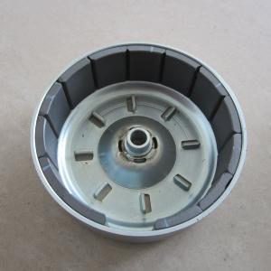 China Hard ferrite magnet rotor on sale