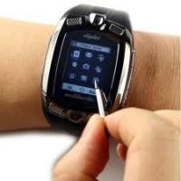 China Cell Phone Wrist Watches cell phones Q8+  on sale