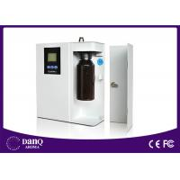 Environmental Automatic Aroma Fragrance Diffuser Machine With Japanese Pump Manufactures