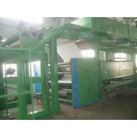 Quality High speed adhesive tape coating machine , automatic aluminum tape laminating for sale