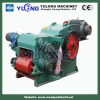 drum wood chipping machine Manufactures