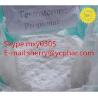 Turinabol CAS:2446-23-3 Oral Raw Testosterone Powder With Competitive Price High Purity!! Manufactures
